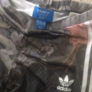 Adidas 'Rita Ora' leggings size M